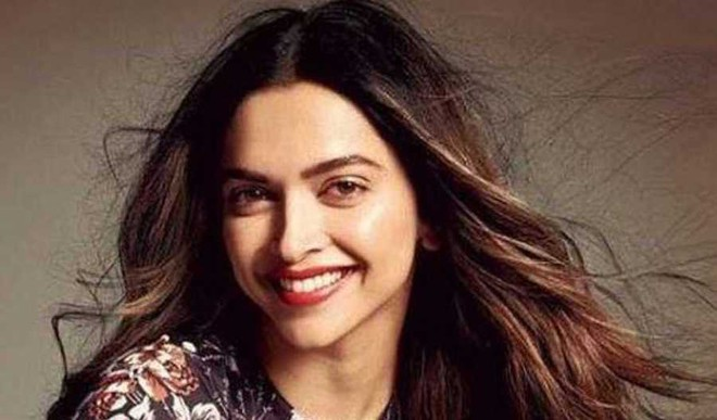 Deepika On Doing A South Film