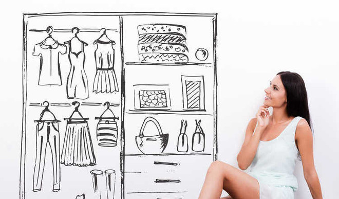 4 Ways To Keep Closet Organised