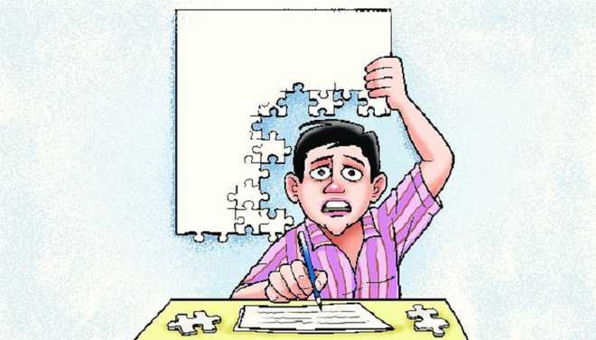 Drishti: Stay Stress-free During Boards