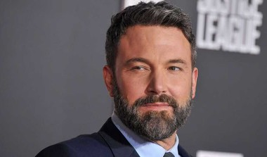 Ben Affleck 'Nervous' About 'The Last Duel'