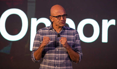 Nadella Wants Us To Create Products That Help Humanity