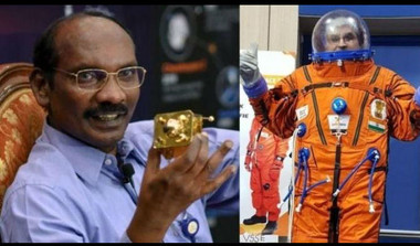 ISRO Finishes Rocket For Historic 1st Human Gaganyaan