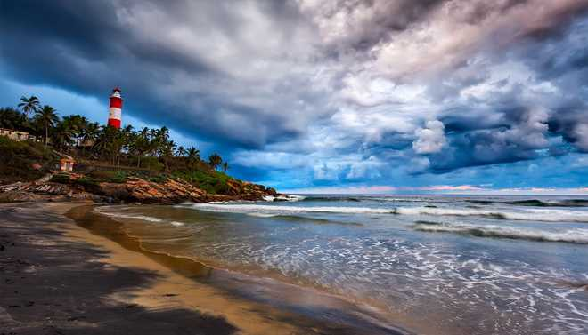 Mannat: Appreciate The Beauty Of Storm