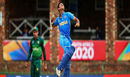 Future Of Indian Cricket In Safe Hands: Shoaib Akhtar