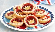 Super Easy Recipe: Jam Tarts