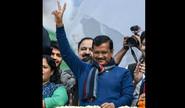 Beginning Of New Politics, Victory Of India: Kejriwal