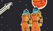 Space Idioms. Heard About Them?