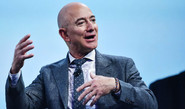 What's Jeff Bezos Back-up Career