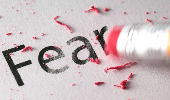 Overcome Fear Of Failure
