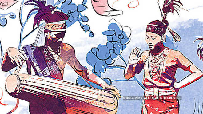 Om: Are We Losing Our Culture To Modernisation?