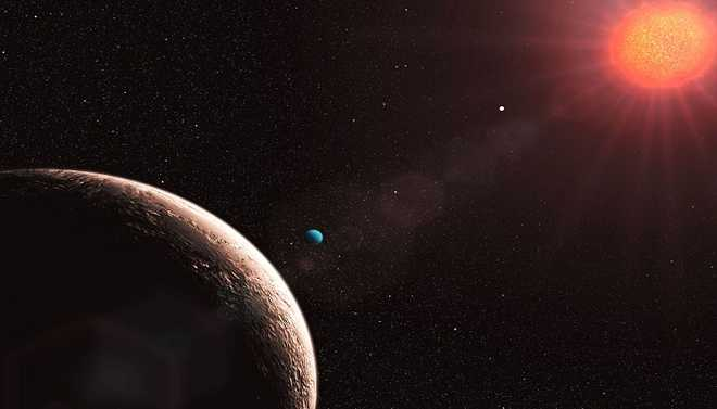 17 New Planets, Including Earth-Sized World Discovered