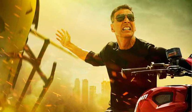 Akki Back With Sooryavanshi