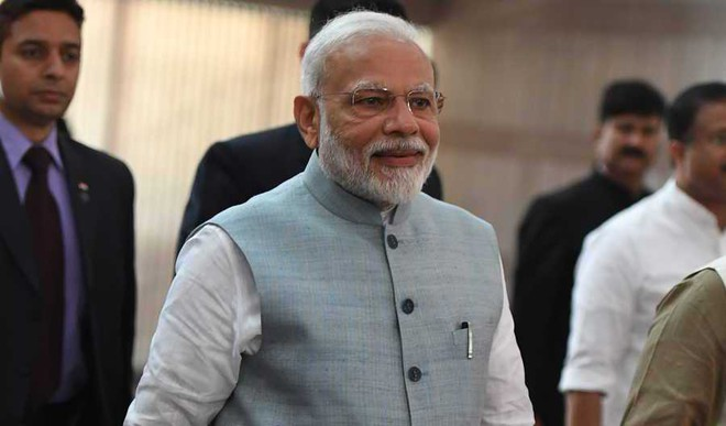 PM Modi May Quit Social Media