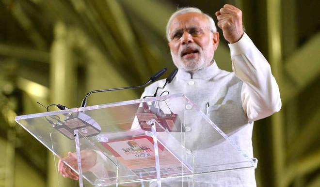 Coronavirus: PM Urges People To Not Panic