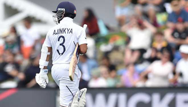Is Over-Cautious Approach Hurting Ajinkya?