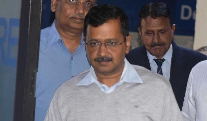 CM, Delhi MLAs To Skip Holi