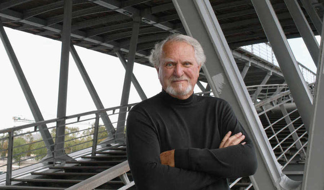 Who Was Clive Cussler?