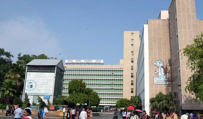 AIIMS Is Nodal Centre For Covid-19 In India