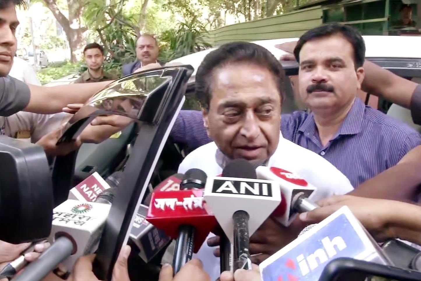 Fractured MP Awaits Kamal Masterstroke