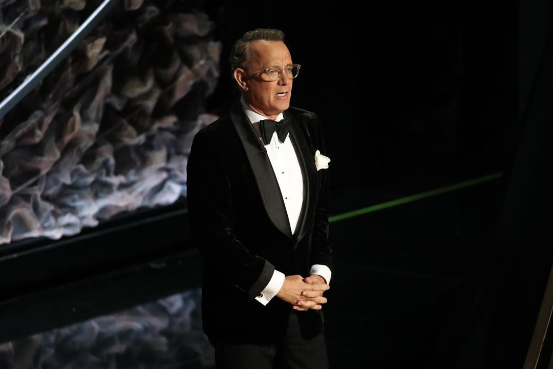Tom Hanks, Wife Test Positive for Corona
