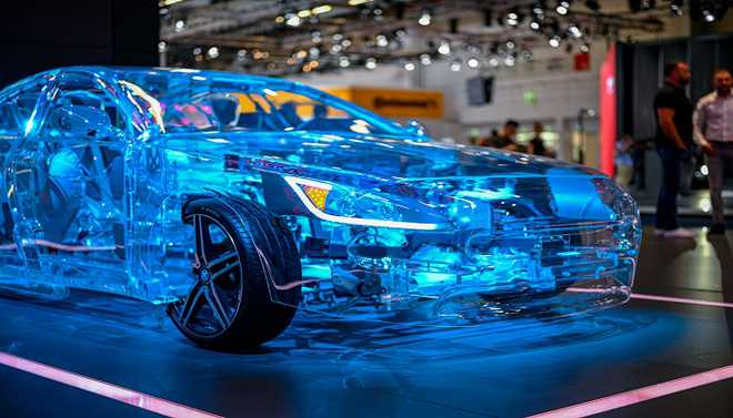 Ujjwala: What Is The Future Of Electric Cars In India?