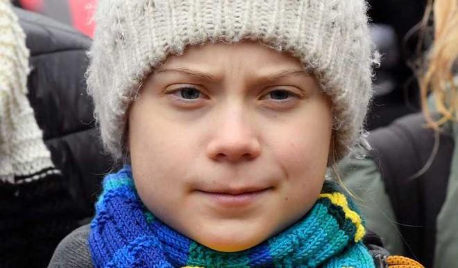 Avoid Mass Protests: Greta To Activists