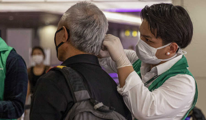 How Singapore, Taiwan Contained The Virus