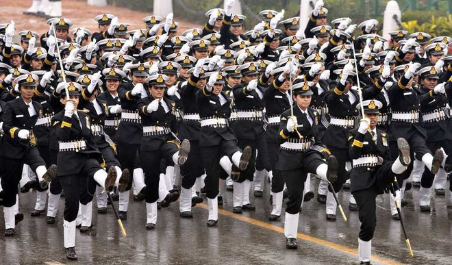 SC:Permanent Commission For Women in Navy