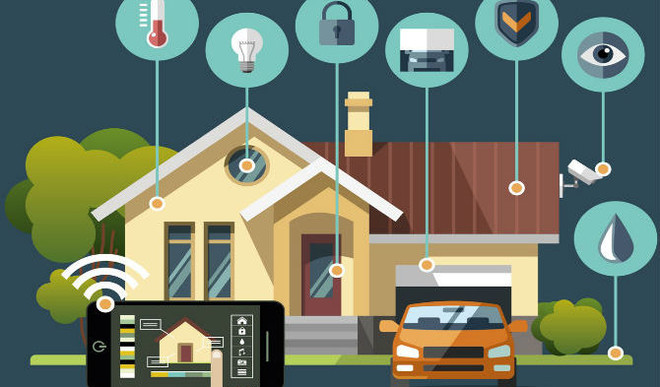 Indian Homes Are Getting Smarter