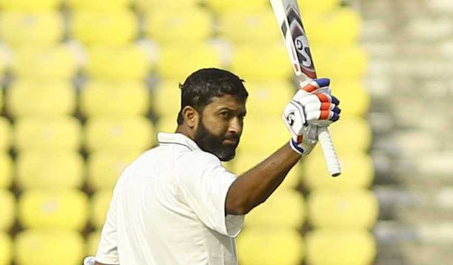 Dhoni An 'Asset' Behind The Stumps: Jaffer