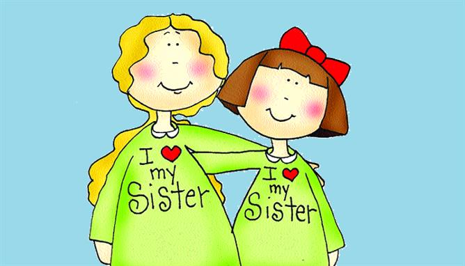 Chaitra: My Sister Is My Best Friend