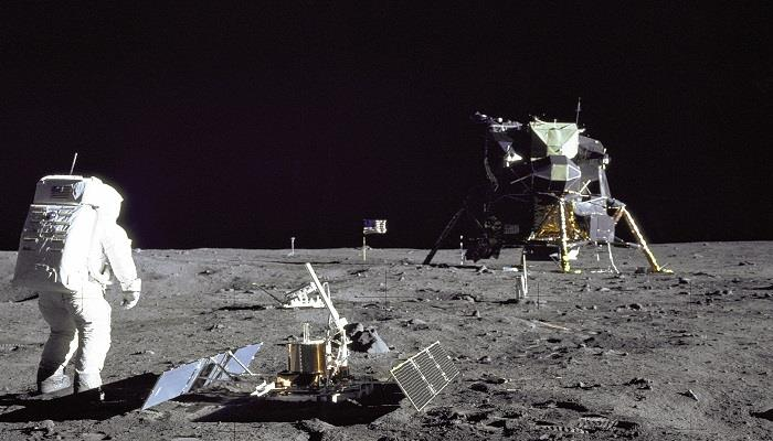 NASA's Return To Moon Mission Delayed