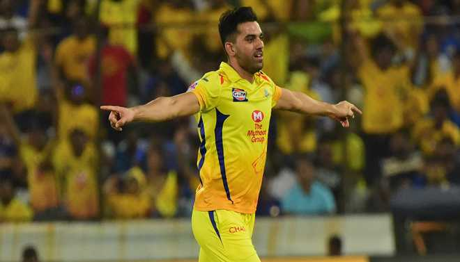 'IPL Postponement Gives Me Time To Recover'