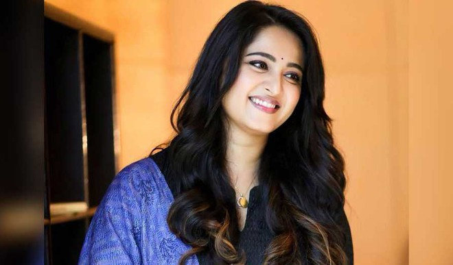 Anushka Shetty On Casting Couch
