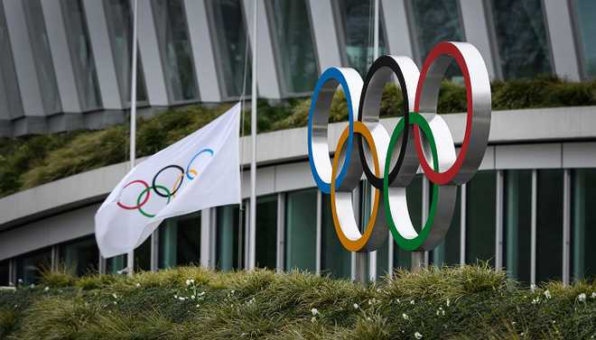 Is Postponing Olympics A Right Decision?