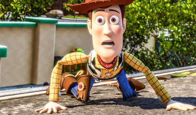 4 Life Lessons From Woody