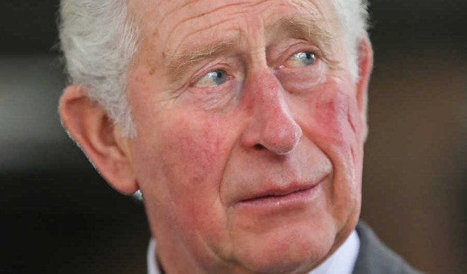 Prince Charles Tests Positive For Corona