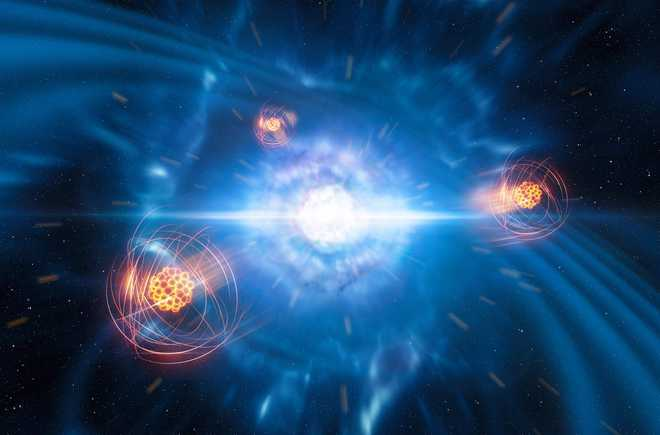 Raman: How Can We Uncover The Mysteries Of Universe?