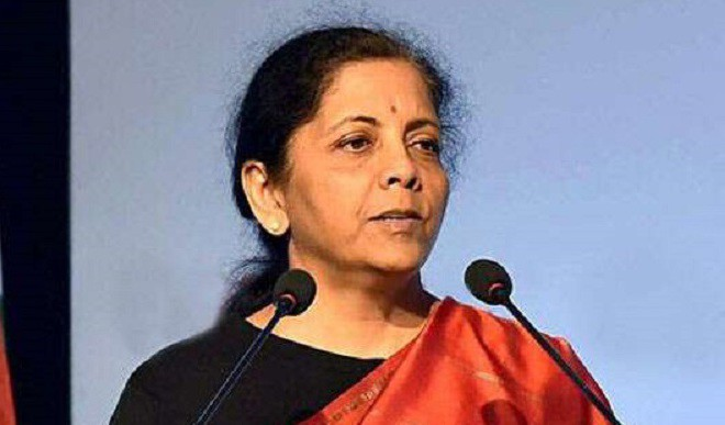 Sitharaman's Rs 1.7 Lakh Crore Stimulus Package
