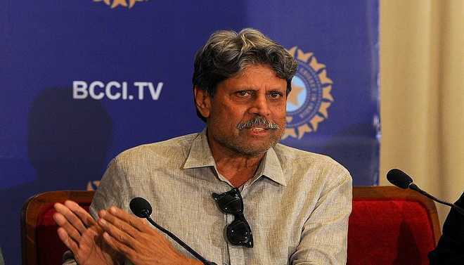 We Will Win The Battle Against COVID 19: Kapil Dev