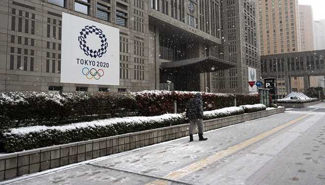 Tokyo Olympics Likely To Open In July 2021