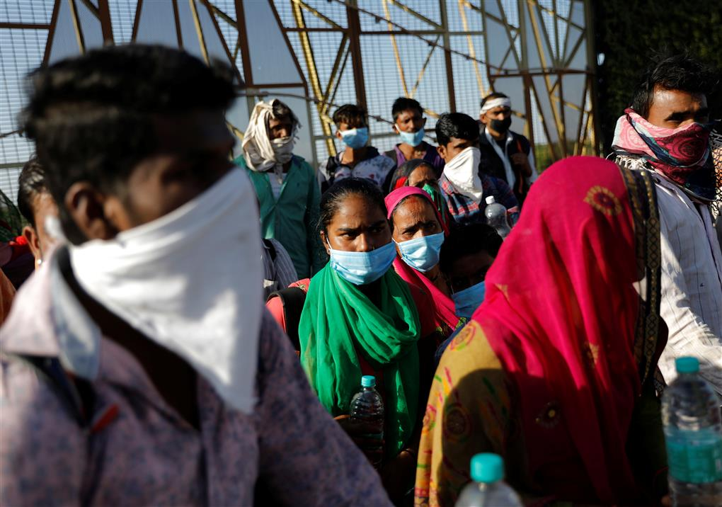 Covid-19 Cases Cross 1,000 in India