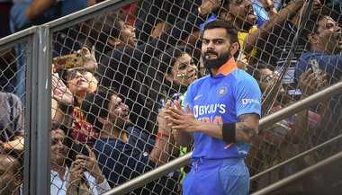 Kohli Is Not A Guy To Mess Around: Shastri