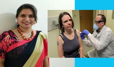 Meet The People Working To Rid Us Of Coronavirus!