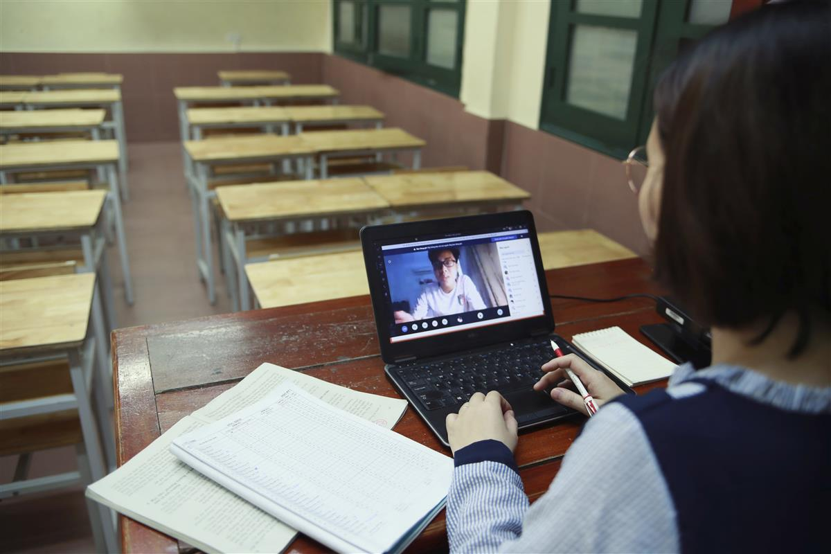 Remote Teaching/ Learning: Tips