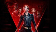 'Black Widow' Delayed Amid Coronavirus Pandemic
