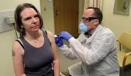 Volunteers Who Took Covid-19 Test Vaccine