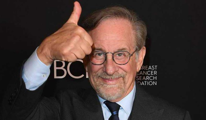 AFI Launches Movie Club With Steven Spielberg