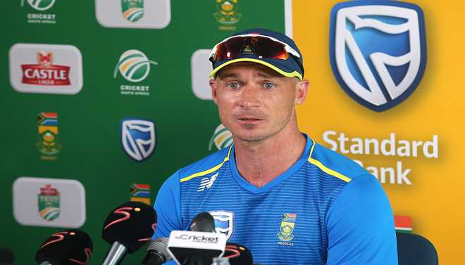 Steyn Unsure If T20 World Cup Will Be Held