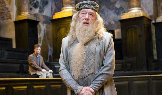 What Would Dumbledore Do In Lockdown?
